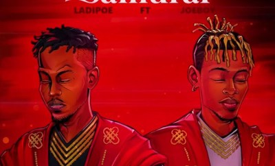 Ladipoe Yoruba Samurai ft Joeboy mp3 download