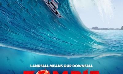 Zombie Tidal Wave movie