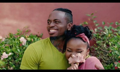 zuchu litawachoma ft diamond platnumz video
