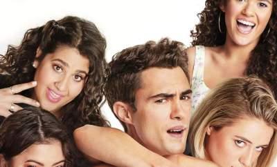 American Pie Presents Girls Rules movie