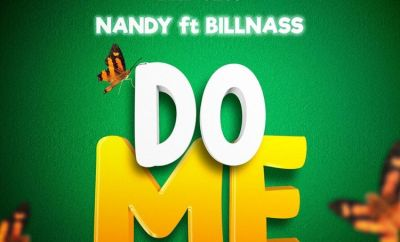 Nandy Do Me mp3 download