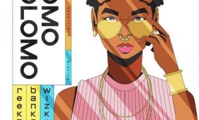 Reekado Banks Omo Olomo ft Wizkid mp3 download