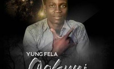 Yung Fela 2 Ookuni Mind Your Words