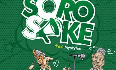 Candy Bleakz Soro Soke mp3 download