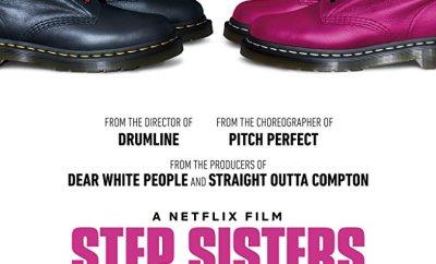 Step Sisters movie