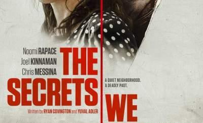 The Secrets We Keep movie