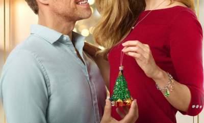 A Godwink Christmas Second Chance First Love movie