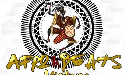 DJ Donak Afro & Beats Mixtape