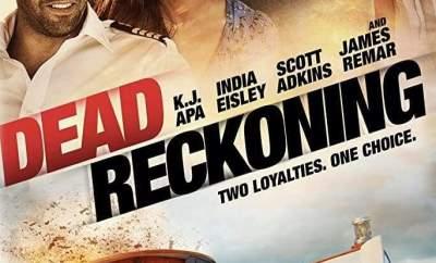 Dead Reckoning movie
