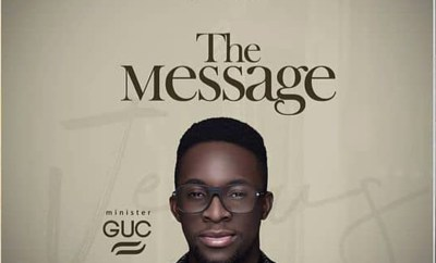 GUC God of Vengeance mp3 download