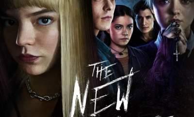 The New Mutants movie