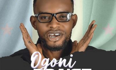 DJ Donak Ogoni Praise Gospel Mixtape