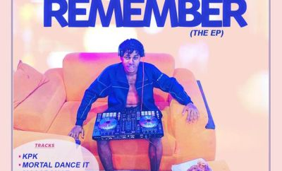 DJ YK Beats December To Remember EP