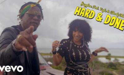 jugglerz ft nyla charly black Hard and done download video
