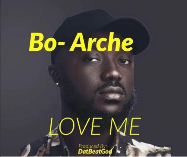 Bo-Arche Love Me mp3 download