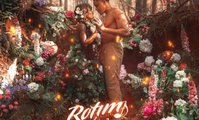 Rotimi Love Somebody song download