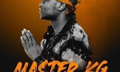 Master KG Jerusalema Deluxe album