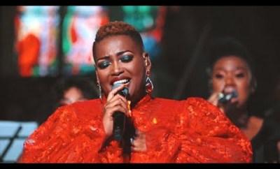 Ntokozo Mbambo Jesu Emmanuel It is Amazing video download