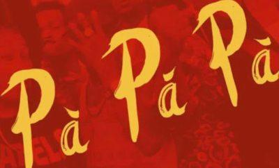Femi Kuti Pa Pa Pa song download