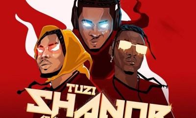 Tuzi Shanor audio download
