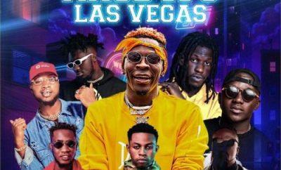 Shatta Wale Ahodwo Las Vegas mp3 download