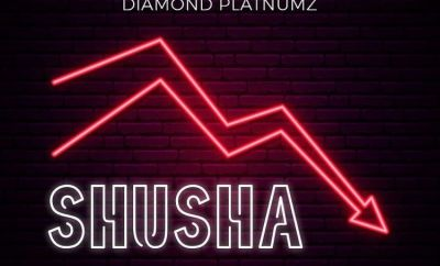 Baba Levo Shusha ft Diamond Platnumz mp3 download
