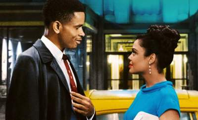 Download Sylvie's Love full movie