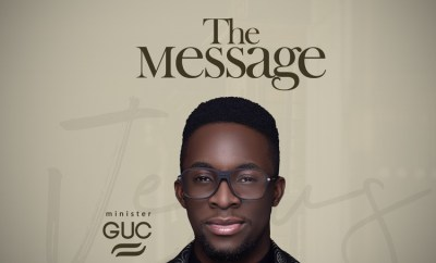 Minister GUC The Message full album