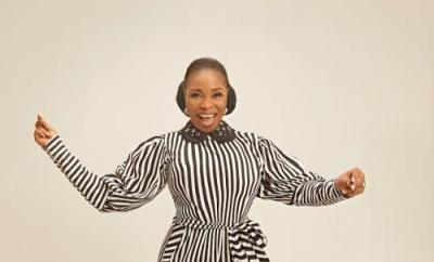Tope Alabi - I Am Very Happy mp3 download
