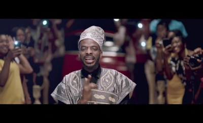 9ice mercy video download