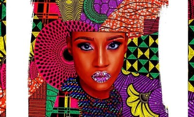 Zoro African Girl Bad ft Oxlade
