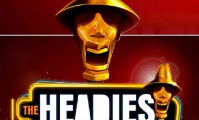The Headies Award 2020