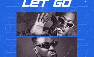 Nino Dray Let Go ft Peruzzi mp3 download