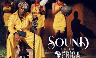 Rayvanny Sound From Africa full album