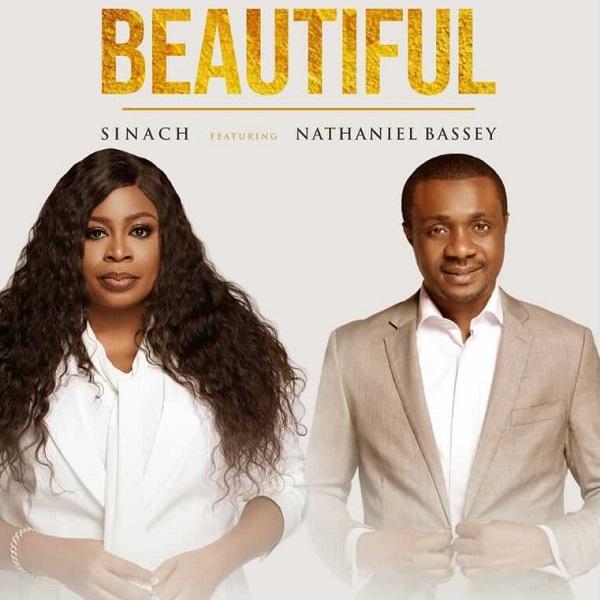 Sinach Beautiful ft Nathaniel Bassey
