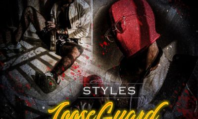 Styles Looseguard I See I Saw mp3 download
