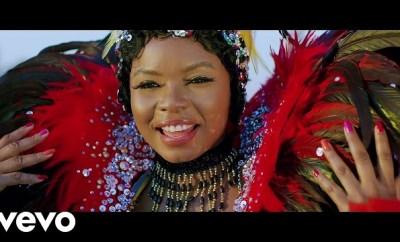Yemi Alade Turn Up video download