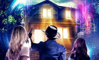 Download Aperture Kids and the Mysterious Neighbor full movie