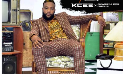 Kcee Cultural Praise Volume 4 ft Okwesili Eze Group