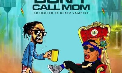 Shatta Wale Don't Call Mom mp3 download