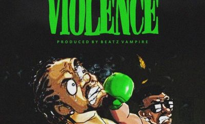 Shatta Wale Violence mp3 download