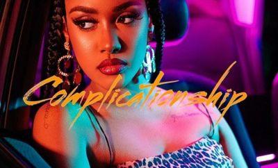 Tanasha Complicationship ft Bad Boy Timz