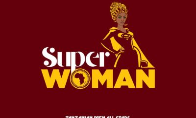 Tanzania Men All Stars Super Woman mp3 download