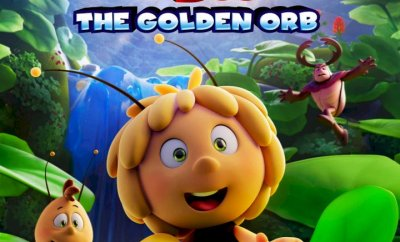 Download Maya the Bee The Golden Orb full movie