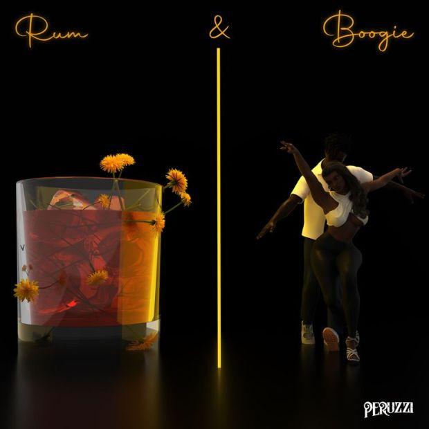 Peruzzi Rum & Boogie full album