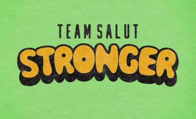Team Salut Stronger mp3 download