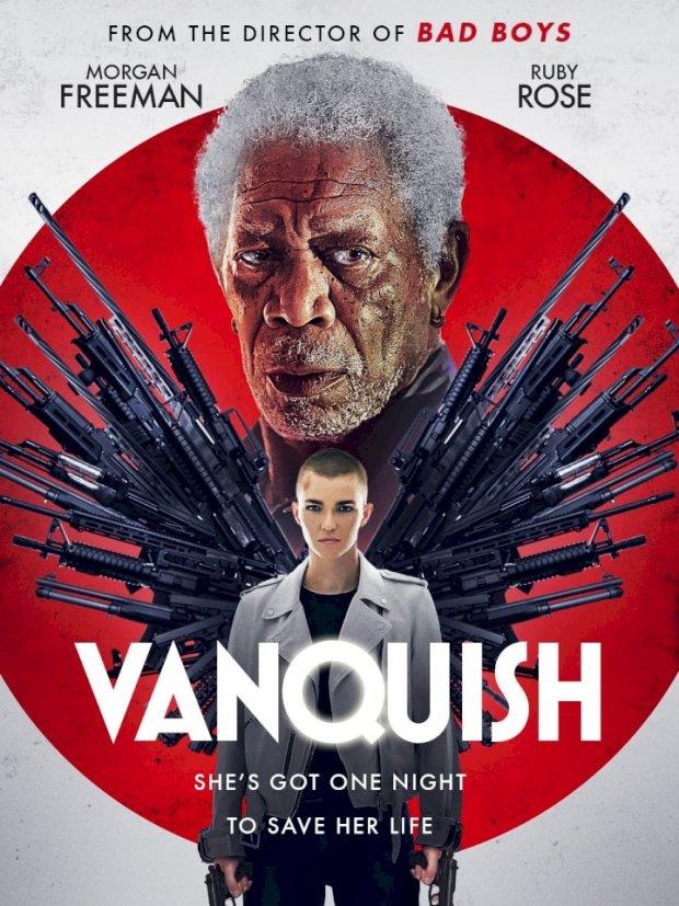Download Vanquish full movie