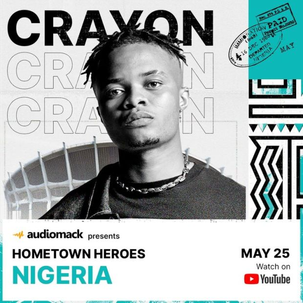 Crayon Do Me Respond Hometown Heroes Version mp3 download