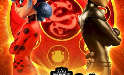 Download Miraculous World Shanghai - The Legend of Ladydragon movie