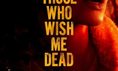 Download Those Who Wish Me Dead full movie